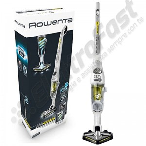 Rowenta RH8897WO Air Force Extreme Power Pro