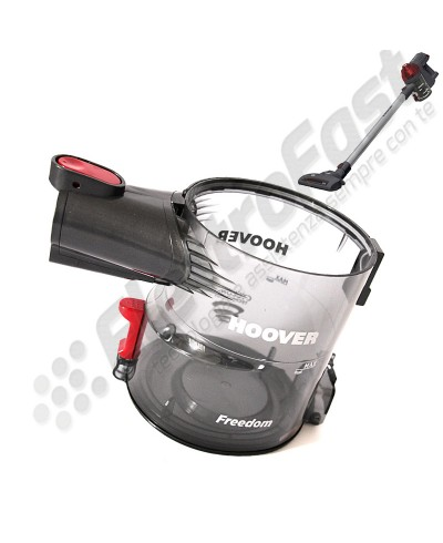 Contenitore Polvere Hoover Freedom