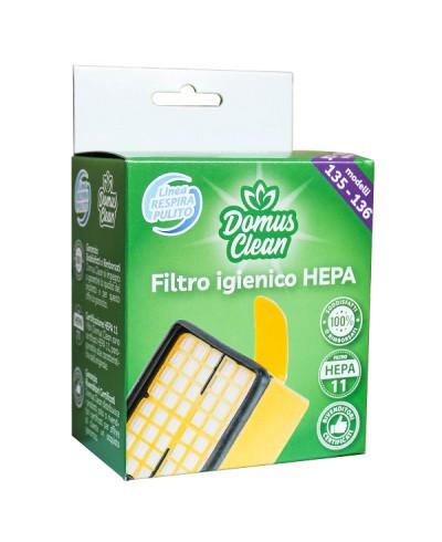 Microfiltro Igienico Folletto K135/6