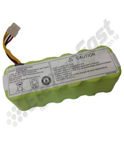 batterie Robot Briciola