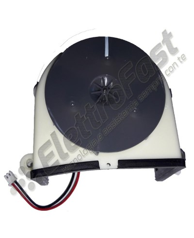 ARIETE motore spazzola sx scheda controllo  robot BRICIOLA mod 2711 2712 2717