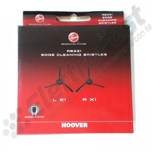 Spazzole laterali Hoover RoboCom3