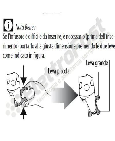 Gruppo Infusore De'Longhi