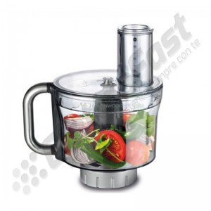 Food Processor Kenwood KAH647PL
