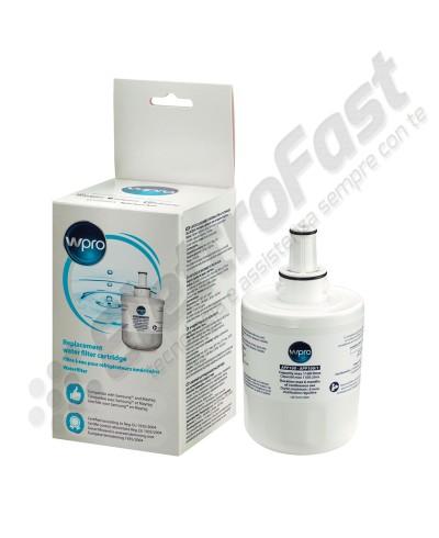 Filtro acqua compatibile per frigoriferi side by side Samsung