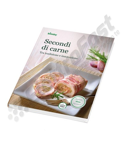 Secondi di carne Ricettario Bimby TM5