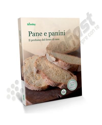 Pane e Panini Ricettario TM5