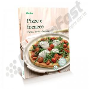 Pizze e focacce Ricettario TM5