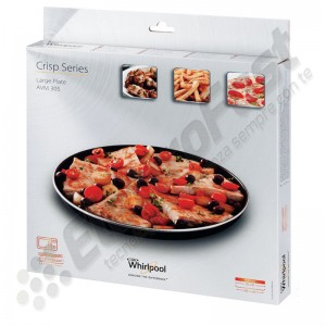 Piatto Crisp AVM305