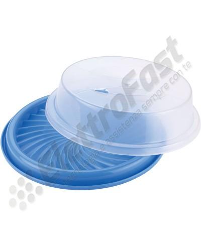 Kit piatto scongelamento + coperchio DFL200