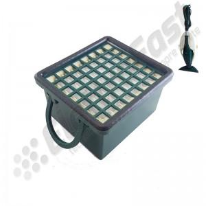 Microfiltro igienico Folletto K130/1